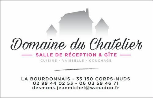 Domaine du Chatelier (Copier)