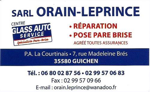 GLASS AUTO ORAIN (Copier)