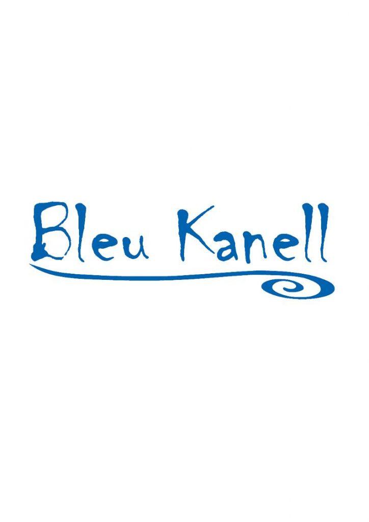 Bleu Kanell 80