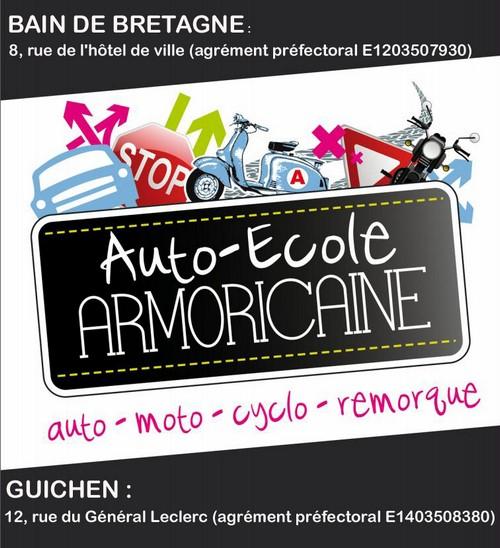 AUTO ECOLE ARMORICAINE (Copier)