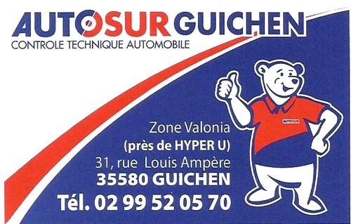 AUTOSUR Guichen (Copier)