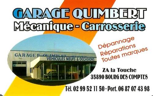 GARAGE QUIMBERT (Copier)