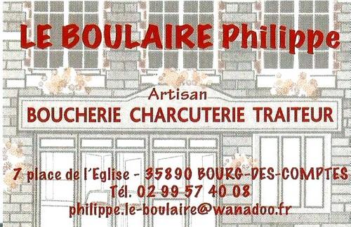 LE BOULAIRE (Copier)