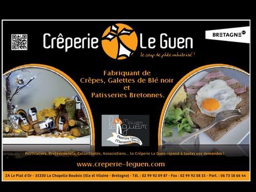 LE GUEN Creperie (Copier)