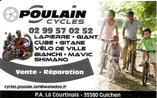 POULAIN CYCLES (Copier)