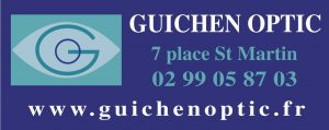 GUICHEN OPTIC 80